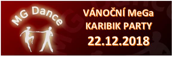 KARIBIK PARTY PROSINEC