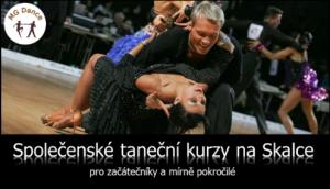 Skalka - spol. tance